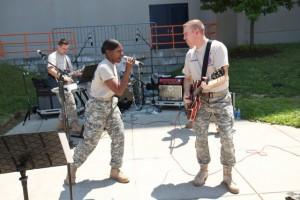 militaryband