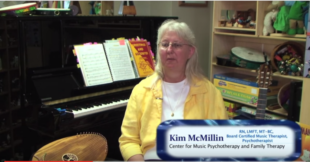 Music Therapy for Developmental Disabilities